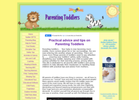 parentingtoddlers.com