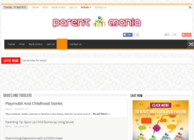 parentmania.com