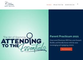 parentpracticum.com