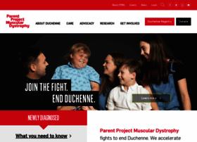 parentprojectmd.org