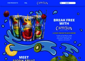 parents.caprisun.com