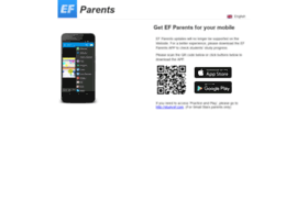 parents.ef.com