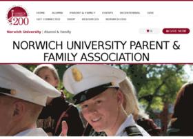parents.norwich.edu