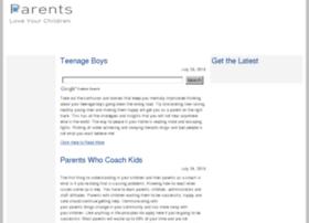 parents.org.au