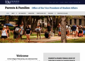 parents.tcnj.edu