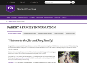 parents.tcu.edu