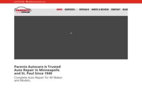 parentsautocare.com