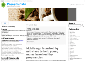 parentscafe.co.uk