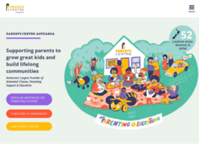 parentscentre.org.nz