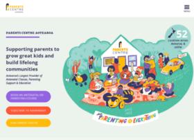 parentscentre.org.nz