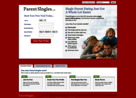 parentsingles.co.uk