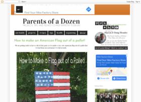 parentsofadozen.com