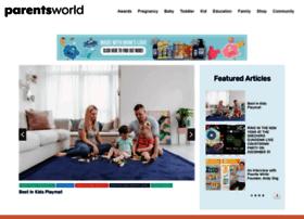 parentsworld.com.sg