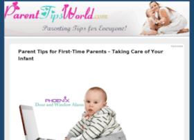 parenttipsworld.com