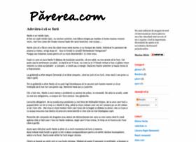 parerea.com