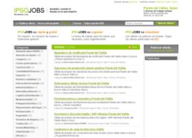 parets.ipsojobs.com