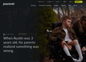 parexel.com