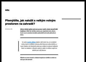 parfemy-alito.cz