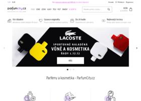 parfemy-parfumcity.cz