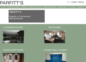 parfitts.com