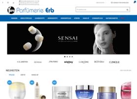parfuemerie-erb-shop.de
