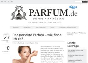 parfuemfactory.de