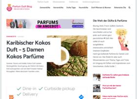 parfum-duft-blog.de