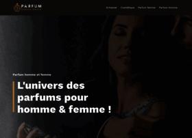 parfum-homme-femme.fr