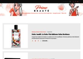 parfum-homme.prime-beaute.com