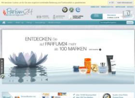 parfum24.de