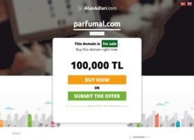 parfumal.com