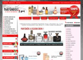parfumbolt.com
