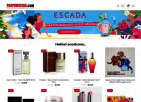 parfumeeria.com