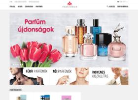 parfumeria.hu