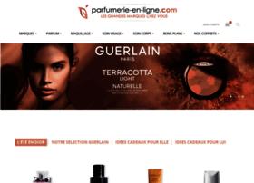 parfumerie-en-ligne.com