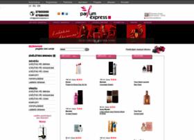 parfumexpress.lv