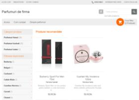 parfumfirma.shopmania.biz