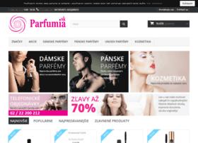 parfumia.sk