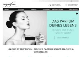 parfumlinie.de
