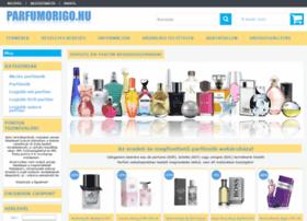 parfumorigo.hu