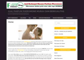 parfumpheromone.info