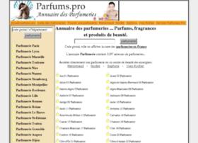 parfums.pro