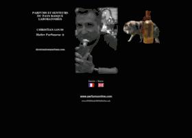 parfumsetsenteursdupaysbasque.com