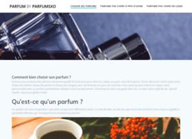 parfumsxo.com