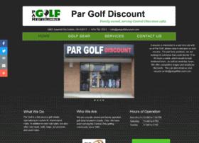pargolfdiscount.com