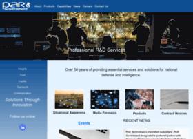 pargovernment.com