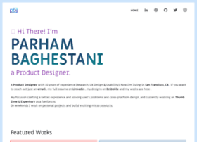 parhamb.com