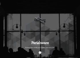 pariahware.com