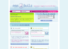 paribulle.com