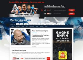 parienligne.net